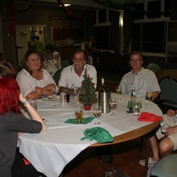 Christmas Party 201210