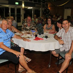 Christmas Party 201211