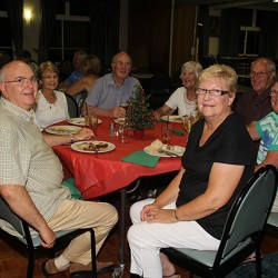 Christmas Party 201212