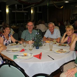 Christmas Party 201213