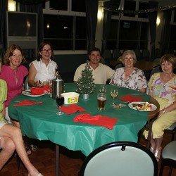 Christmas Party 201214