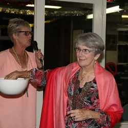 Christmas Party 201310