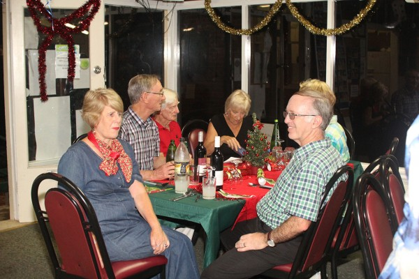 Christmas Party 20148