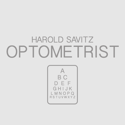Harold Savitz Optometrist