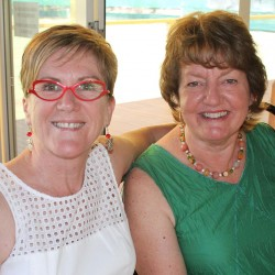 Ladies Christmas Lunch 201411